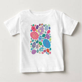 Easter Eggs Baby/Child's T-Shirt