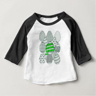 Easter Eggs Baby T-Shirt