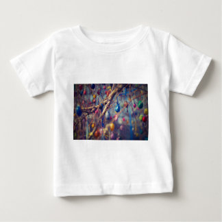 Easter-eggs Baby T-Shirt