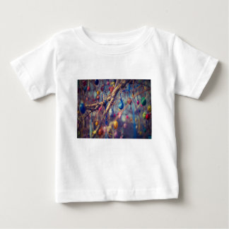 Easter-eggs Baby T-Shirt