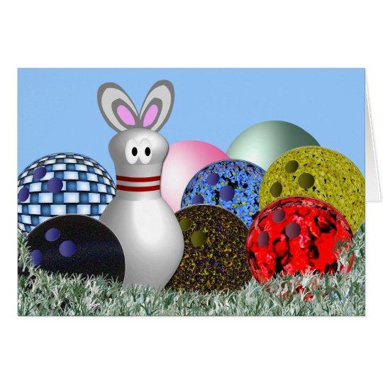 Easter Eggs ? Card