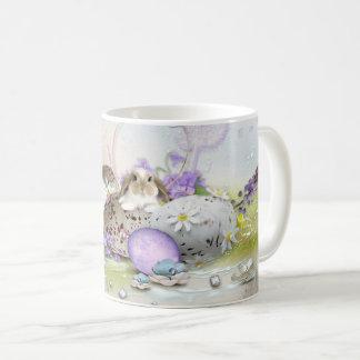 Easter Eggs Classic Mug