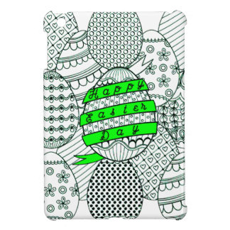 Easter Eggs iPad Mini Case