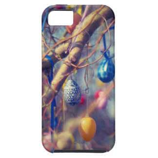Easter-eggs iPhone 5 Cover