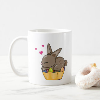 Easter eggs - Little Bunny Coffee Mug