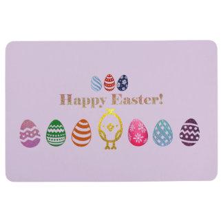 Easter Floor Mat