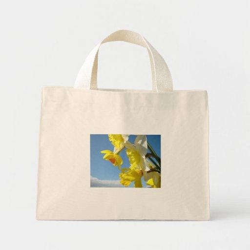 EASTER GIFTS 15 Tote Bag Daffodils Beach Bag