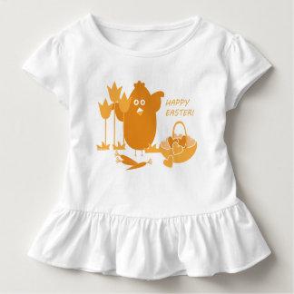 Easter Greeting Toddler T-shirt