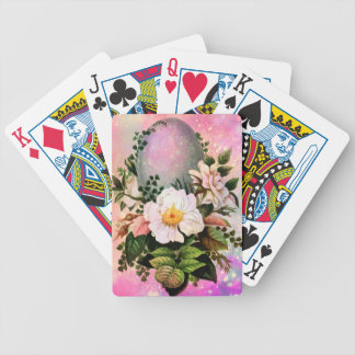 EASTER GREETINGS 5 BICYCLE PLAYING CARDS