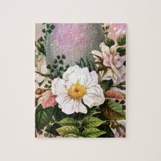 EASTER GREETINGS 5 JIGSAW PUZZLE