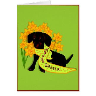 Easter Greetings Cards