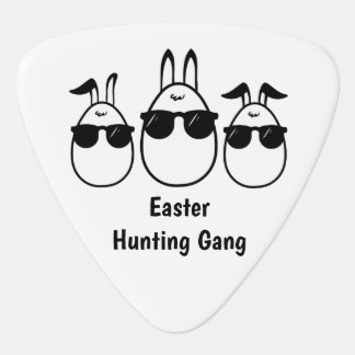 Easter Hunting Gang Pick