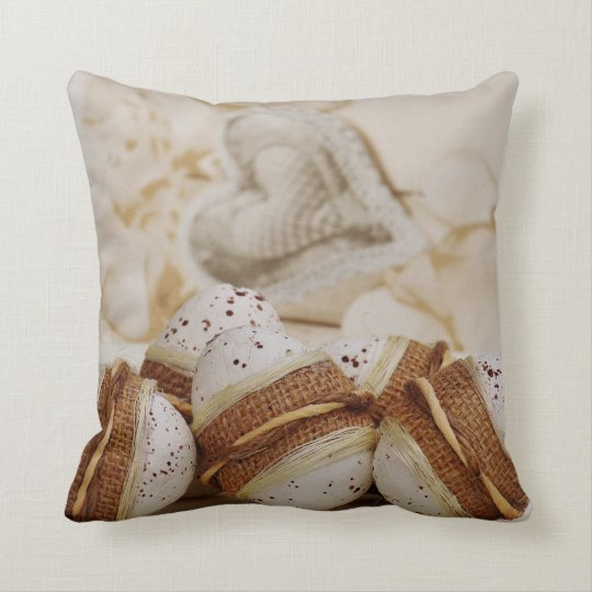 Easter in style pillow