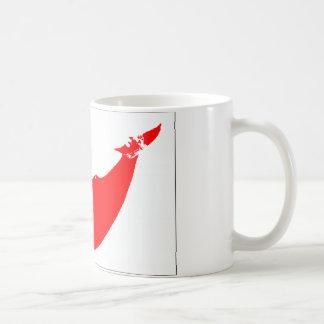 Easter Island (Chile) Flag Coffee Mug