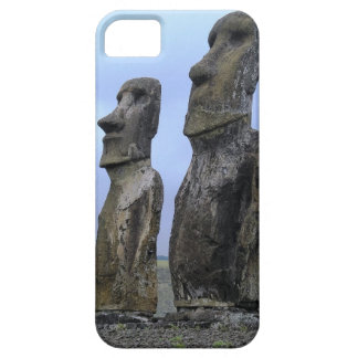 Easter-Island iPhone 5 Cases