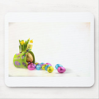 Easter Mouse Pad