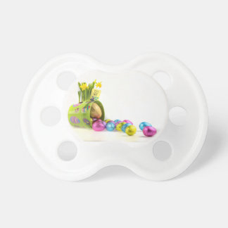 Easter Pacifier