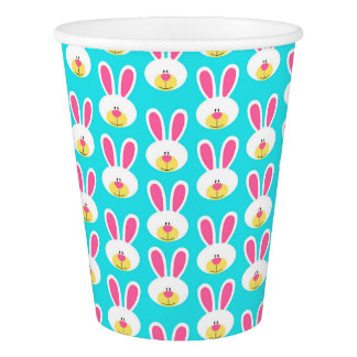 Easter Party Goods Paper Cups