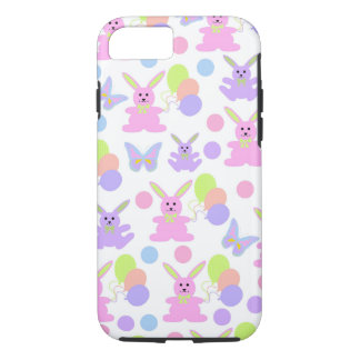 Easter Party Pattern Case-Mate iPhone Case