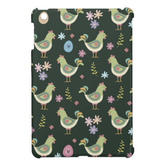 Easter Pattern Case For The iPad Mini