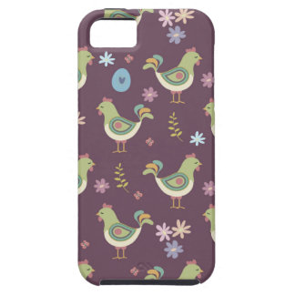 Easter Pattern iPhone 5 Case