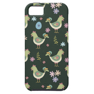 Easter Pattern iPhone 5 Cover