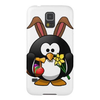 Easter Penguin Galaxy S5 Cover