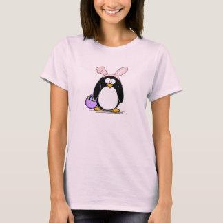 Easter penguin gifts easter penguin gift ideas on zazzle easter penguin t shirt negle Images
