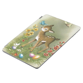 Easter Play iPad Air Cover