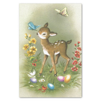 Easter Play Tissue Paper