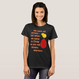 Easter quotes T-Shirt
