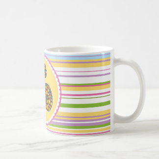 Easter Rabbit Coffee Mug