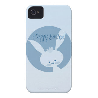 Easter Rabbit iPhone 4 Case