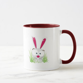 Easter Rabbit Mug