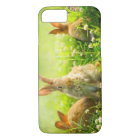 Easter Rabbits Case-Mate iPhone Case