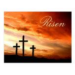 Easter Risen