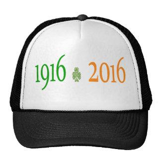 Easter Rising 1916 - 2016 Trucker Hat
