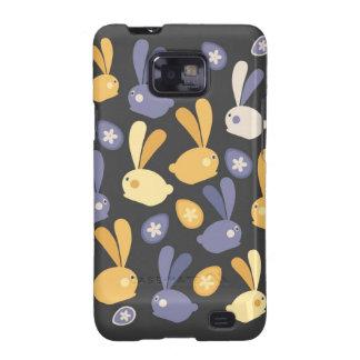 Easter Samsung Galaxy S Case Galaxy SII Case