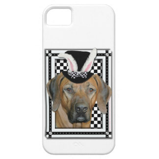 Easter - Some Bunny Loves You Rhodesian Ridgeback iPhone 5 Case