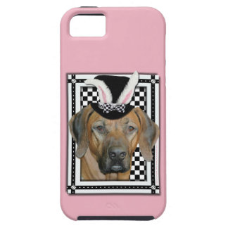 Easter - Some Bunny Loves You Rhodesian Ridgeback iPhone 5 Cover