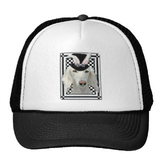 Easter - Some Bunny Loves You - Saluki Trucker Hat
