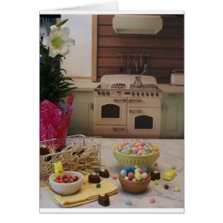 Easter/Spring Card