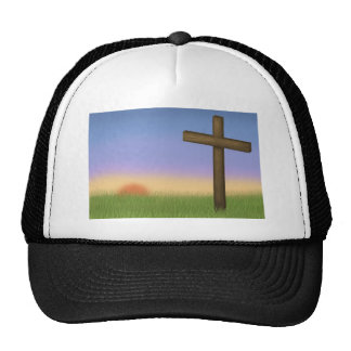 """""""Easter Sunrise"""" Hat"""