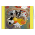 Easter Surprises - Lola B. Boston Card