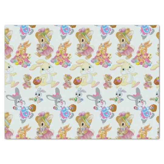 Easter Tissue Paper
