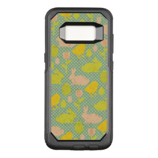 Easter Wallpaper OtterBox Commuter Samsung Galaxy S8 Case