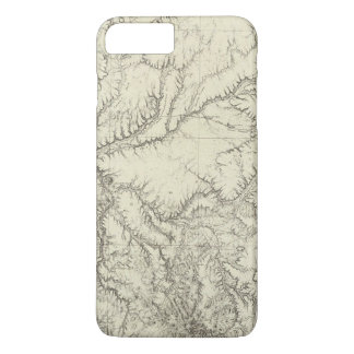 Eastern Arizona and Western New Mexico 2 iPhone 7 Plus Case