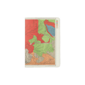 Eastern Arizona and Western New Mexico Passport Holder