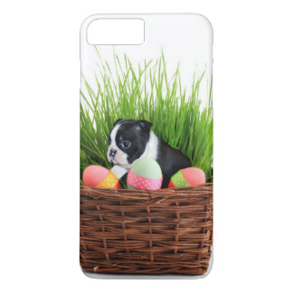 Eastern Boston Terrier dog iPhone 7 plus case