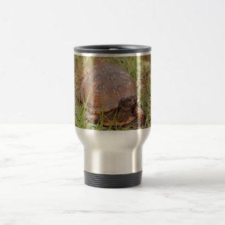 Eastern Box Turtle (North Carolina and Tennessee) Travel Mug